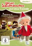 DVD Unser Sandmännchen 1
