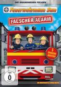 DV Feuerwehrmann Sam: Falscher Alarm