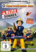 DV Feuerwehrmann Sam: Blitz/Donner