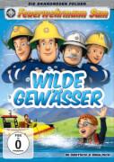 DV Feuerwehrmann Sam: Wilde Gewässer