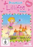 DVD Prinzessin Lillifee TV 1