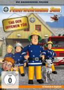 DV Feuerwehrmann Sam: Tag der offenen Tür