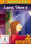 DVD Lauras Stern 5