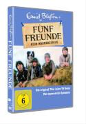 DVD 5 Freunde: Wanderzirkus