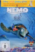 DVD Findet Nemo Special Edition
