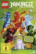 DV LEGO Ninjago 2