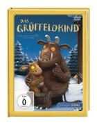 Donaldson, Das Grüffelokind DVD, Animierter Kurzfilm, 25 Min., FSK ab 0