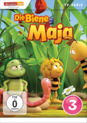 DV Biene Maja 2013 Serie 3