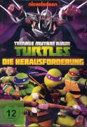 DV Mutant Turtles 2:Gauntlet