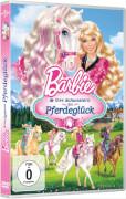 DV Barbie: Pferdeglück