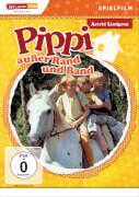 Pippi Langstrumpf: Pipi außer Rand und Band (DVD)