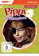 Pippi Langstrumpt: Pippi in Taka-Tuka-Land (DVD, 2013)