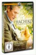 DVD Hachiko - Eine wunderbare Freundscha