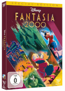 DVD Fantasia 2000