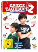 DVD Gregs Tagebuch 2: Gibt's Probleme?