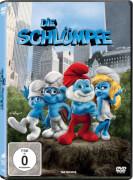 DVD Schlümpfe, Die