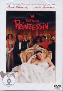 DVD Plötzlich Prinzessin