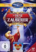 DVD Hexe und der Zauberer - Jubiläumse.