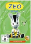 DV Zebra Zeo 2: Zeo hat Spaß