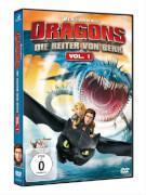 DV Dragons-Reiter v.Berk 1
