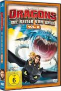 DV Dragons-Reiter v.Berk 2