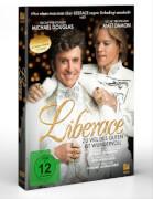 DVD Liberace - Zu viel des Guten ist wun