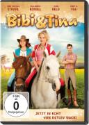 Bibi und Tina: Der Kinofilm (DVD)