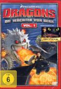 DV Dragons-Wächter v.Berk 1
