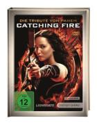 DV Collins, Panem Liebe (Catching fire) DVD