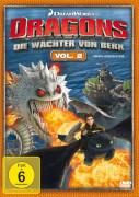 DV Dragons-Wächter v.Berk 2