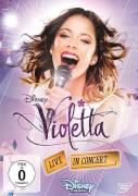 DV Violetta - Live in Concert