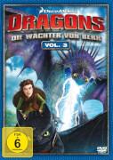DV Dragons-Wächter v.Berk 3