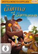 DV Grüffelo + Grüffelokind 2D