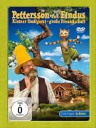 Pettersson und Findus: Kleiner Quälgeist - Große Freundschaft (DVD)
