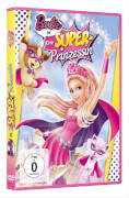 DVD Barbie in: Die Super-Prinzessin