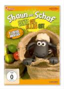 DVD Shaun das Schaf: Ernte gut, alles gu