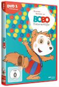 DVD Bobo Siebenschläfer - DVD 1
