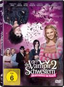 DVD Vampirschwestern 2, Die Fledermäuse