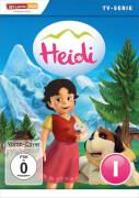 DVD Heidi (CGI) - DVD 1
