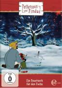 DVD Pettersson und Findus Folge 2 Ein Fe