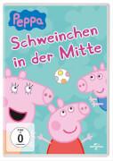 DVD Pappa Pig - Schweinchen in der Mitte