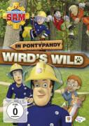 DV Feuerwehrmit Sam: wild