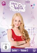 DV Violetta Staffel 1 Vol. 5