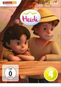 DVD Heidi (CGI) - DVD 4