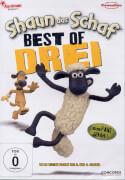 DVD Shaun das Schaf Best of 3