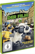 Shaun das Schaf: Der Film (DVD)