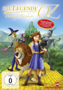DVD Legende von Oz, Die - Dorothy's Rück