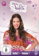 DVD Violetta Staffel 1 Vol. 7