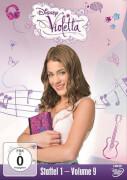 DVD Violetta Staffel 1 Vol. 9