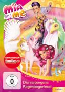 DVD Mia an Me 15-16